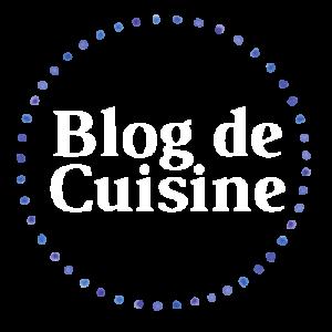 Blog de Cuisine-encart