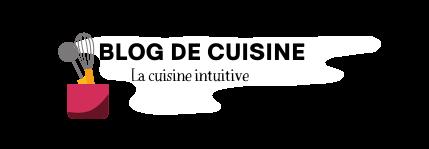 Blogs de cuisine